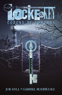 Cover Locke and Key Vol. 3