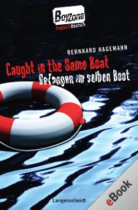 Cover Caught in the Same Boat - Gefangen im selben Boot