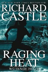 Cover Castle 6: Raging Heat - Wütende Hitze