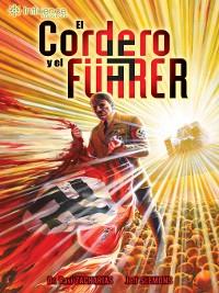 Cover El Cordero y el Führer