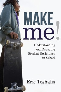 Cover Make Me!