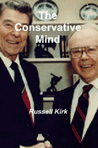 Cover The Conservative Mind