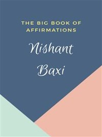 Cover The Big Book Of Affirmations