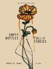 Cover Empty Bottles Full of Stories