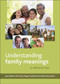Cover Understanding Family Meanings
