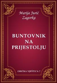 Cover Buntovnik na prijestolju