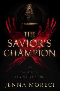 Cover The Savior's Champion