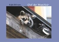 Cover Olaf der Waschbär
