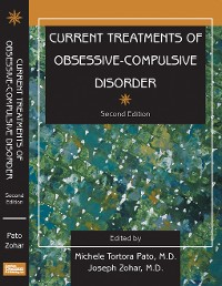 Cover Current Treatments of Obsessive-Compulsive Disorder