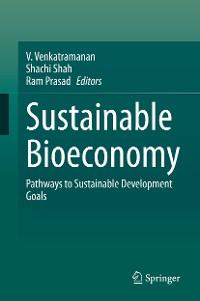Cover Sustainable Bioeconomy