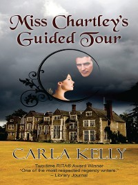 Cover Miss Chartley's Guided Tour