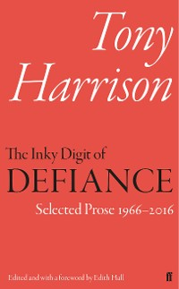 Cover The Inky Digit of Defiance