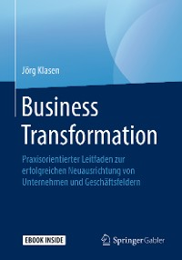 Cover Business Transformation