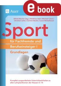 Cover Sport für Fachfremde und Berufseinsteiger I