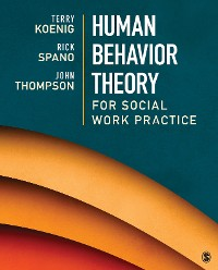 Cover Human Behavior Theory for Social Work Practice