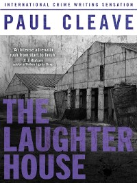 Cover The Laughterhouse