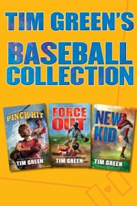 Cover Tim Green's Baseball Collection