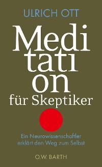 Cover Meditation für Skeptiker