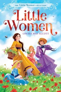 Cover Little Women