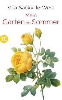 Cover Mein Garten im Sommer