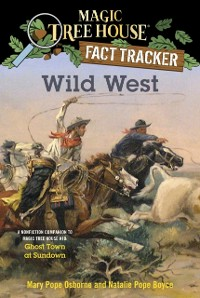 Cover Wild West