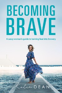 Cover Becoming Brave