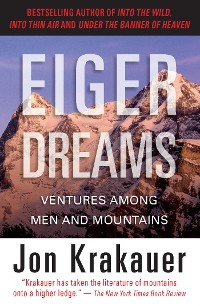 Cover Eiger Dreams