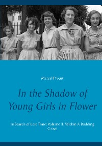 Cover In the Shadow of Young Girls in Flower