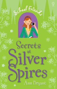 Cover Secrets at Silver Spires