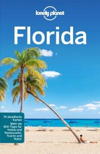 Cover Lonely Planet Reiseführer Florida