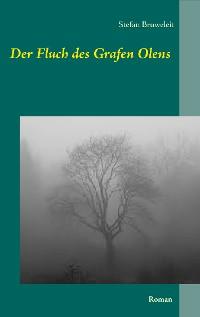 Cover Der Fluch des Grafen Olens
