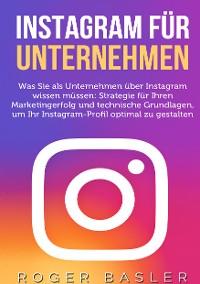 Cover Instagram für Unternehmen