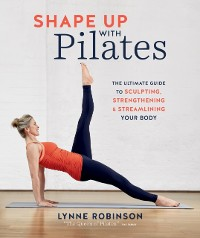 Cover Shape Up With Pilates