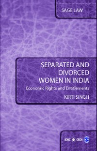Cover Separated and Divorced Women in India