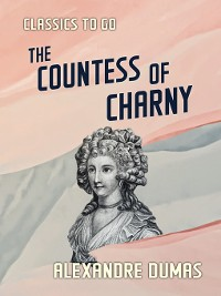 Cover The Countess of Charny
