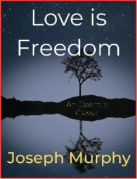 Cover Love is Freedom