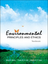 Cover Environmental Principles and Ethics (With Field Trip Guide)