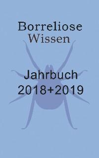 Cover Borreliose Jahrbuch 2018/2019