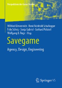 Cover Savegame