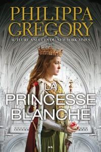 Cover La princesse blanche