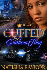 Cover Cuffed By A Southern King