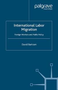 Cover International Labour Migration