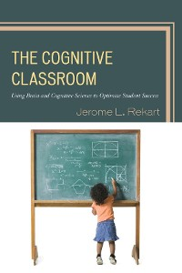 Cover The Cognitive Classroom