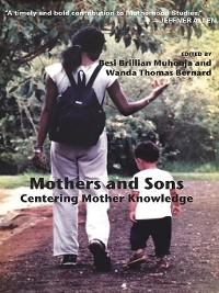 Cover Mothers and Sons