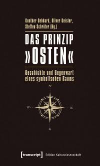 Cover Das Prinzip »Osten«