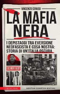 Cover La mafia nera