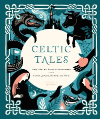 Cover Celtic Tales