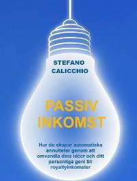 Cover Passiv inkomst