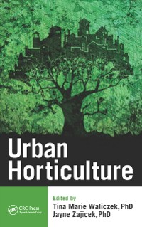 Cover Urban Horticulture