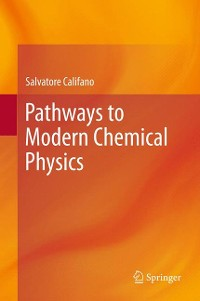 Cover Pathways to Modern Chemical Physics